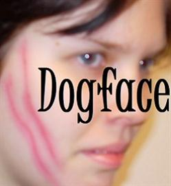 dogface by kellie powell
