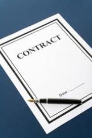 simple broker fee agreements