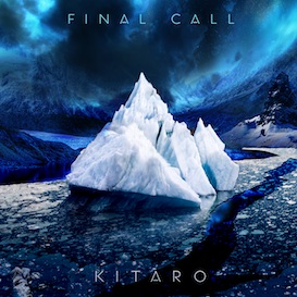 kitaro - final call 320 kbps mp3 album