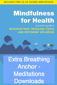 mindfulness for health extra breathing anchors