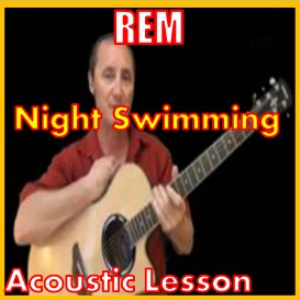 Learn to play Nightswimming by REM | Movies and Videos | Educational