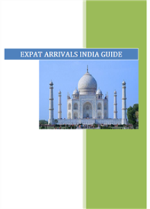 expat arrivals india guide