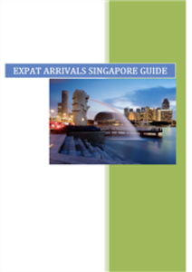 expat arrivals singapore guide