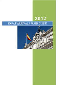 expat arrivals spain guide