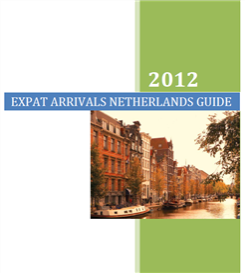 expat arrivals netherlands guide