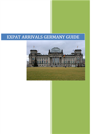 expat arrivals germany guide