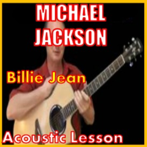 learn to play billie jean by michael jackson