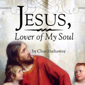 jesus, lover of my soul sheet music pdf