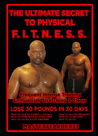 physical f.i.t.n.e.s.s. home study course
