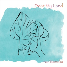 aco takenaka - dear my land 320 kbps mp3 album