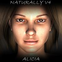 naturally v4 alicia