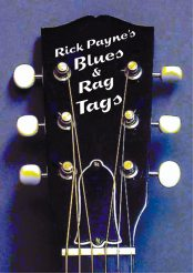 rick payne's blues and rag tags