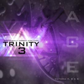 anatomically correct evolution: trinity 3