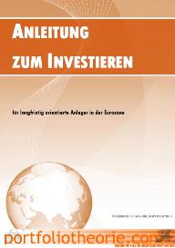 anleitung zum investieren