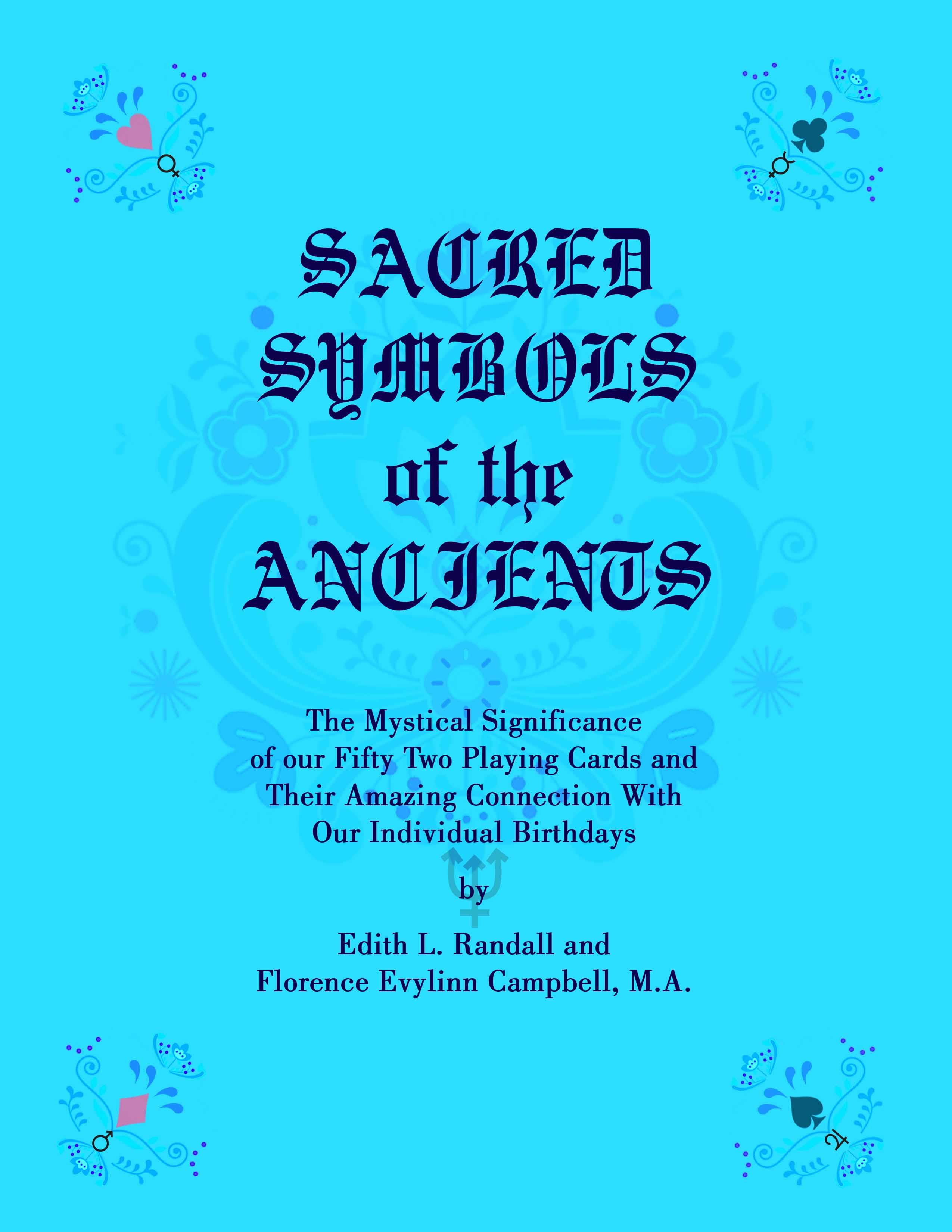 Sacred Symbols Of The Ancients Pdf Ebooks Philosophy
