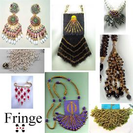Fringe: Techniques and Designs | eBooks | Arts and Crafts