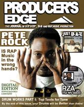 Producer's Edge Issue 03 XC | Software | Audio and Video
