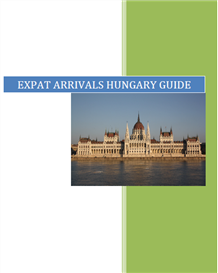 expat arrivals hungary guide
