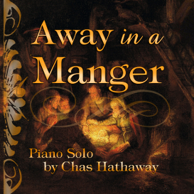 away in a manger mp3