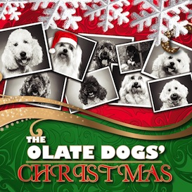 the olate dogs' christmas 320 kbps mp3 album