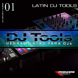 latin dj tools vol 01