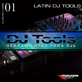 latin dj tools vol 01