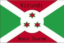 kirundi basic course