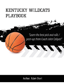 kentucky wildcats playbook