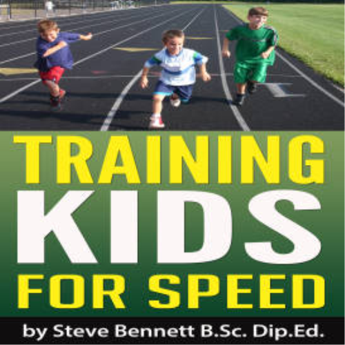 First Additional product image for - Training Kids For Speed