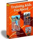 Training Kids For Speed | eBooks | Sports