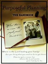 purposeful planning mp3 & handbook