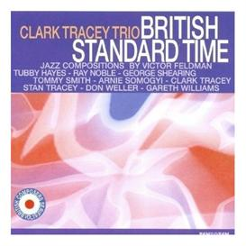 Clark Tracey Trio - Just You, Just Now | Music | Jazz