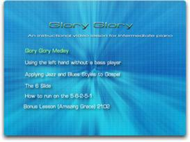 glory glory-download