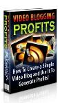 video blogging for profit