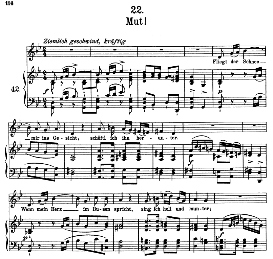 mut d.911-22, high voice in g minor, f. schubert (winterreise) pet.