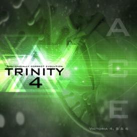 anatomically correct evolution: trinity 4
