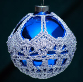 crochet christmas ornament cover b3-4
