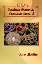 crochet christmas ornament cover b3