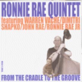 Ronnie Rae Quintet - The Nest | Music | Jazz