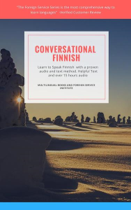 conversational finnish
