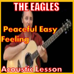 Learn to play Peaceful Easy Feeling By the Eagles | Movies and Videos | Educational