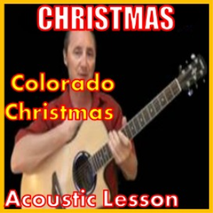 Learn to play Colorado Christmas by The Nitty Gritty Dirt Band (kproducts) | Movies and Videos | Educational
