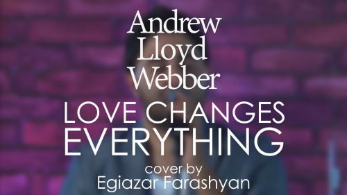 Second Additional product image for - Love Changes Everything (Andrew Lloyd Webber) Duet, SATB Choir and Orchestra