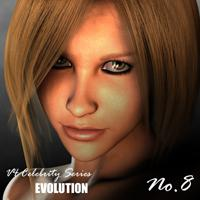V4 Celebrity Series Evolution No.8 | Software | Design
