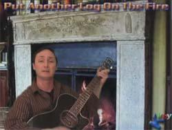 Guitar Instruction For Put Another Log On The Fire | Movies and Videos | Educational