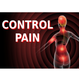control pain