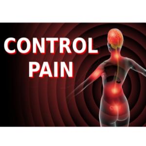 control pain