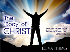 the body of christ pt.2