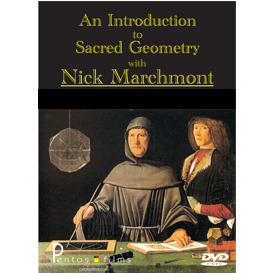 sacred geometry. an introduction. by nick marchmont.