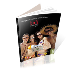 things you need to know about bali - schoolies edition